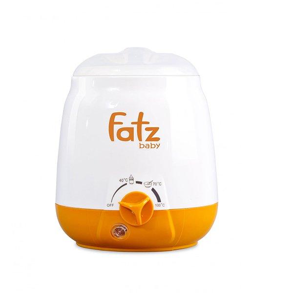 Máy hâm sữa Fatzbaby Mono 1 - FB3003SL