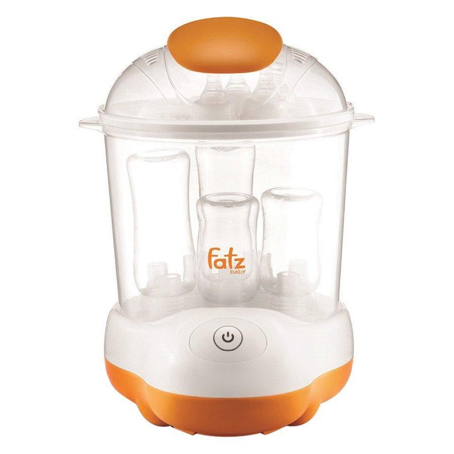 Máy tiệt trùng hơi nước sấy khô Fatzbaby FB4906SL