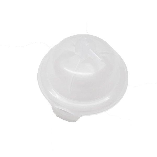 Nắp chụp trên phụ kiện máy hút sữa Unimom điện đơn và Unimom Forte