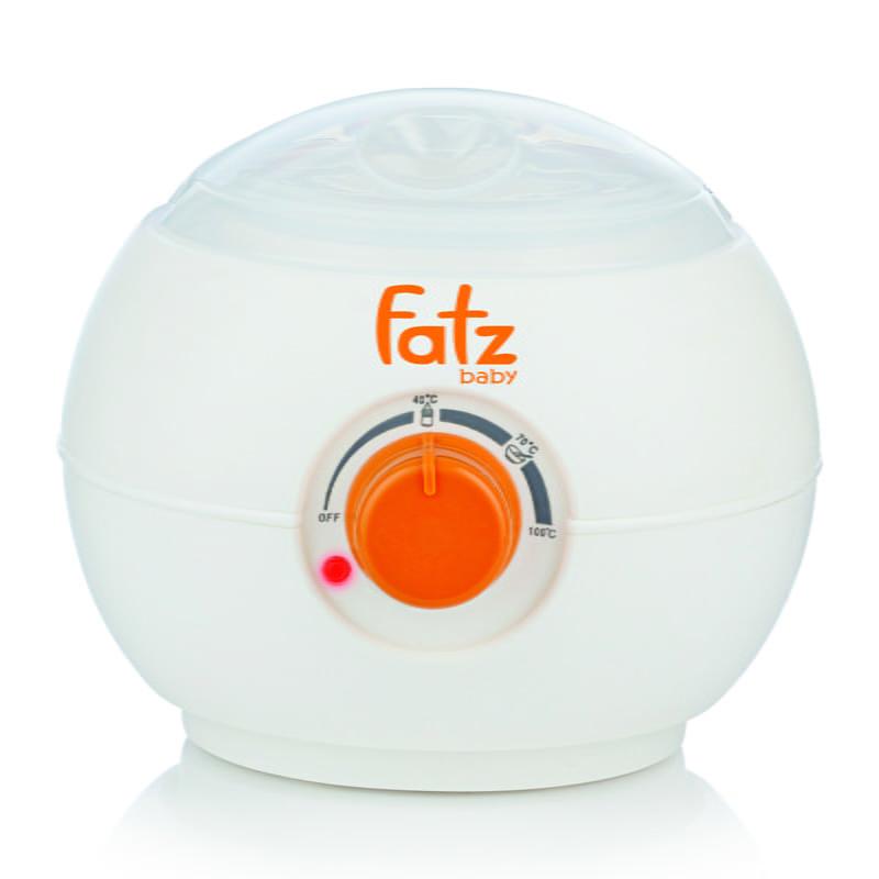 Máy hâm sữa cho bình cổ siêu rộng Fatz Baby FB3027SL