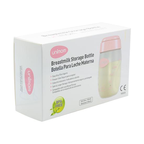 Bình trữ sữa Unimom UM880045